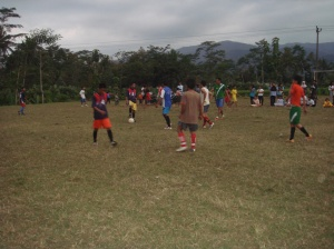 Futsal Bergengsi