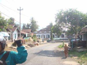Desa Paninggaran Pekalongan.