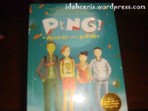 Penampakan Ping