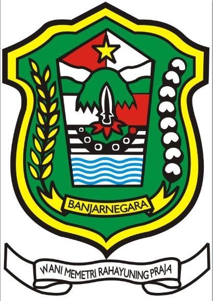Logo Banjarnegara