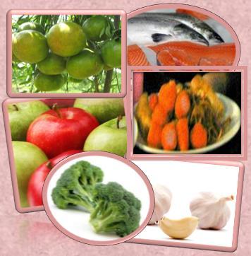 Makanan Sehat Yang Perlu Dikonsumsi