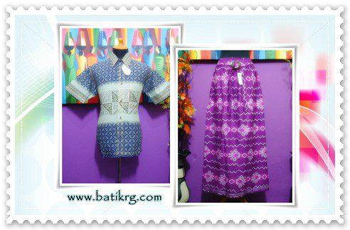 Batik dari Batik RG