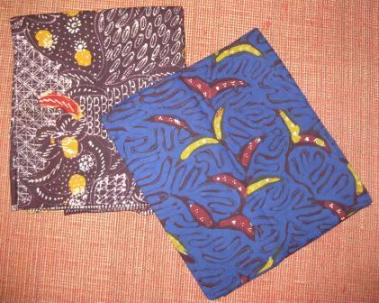 Batik Madura dai Pakde Cholik