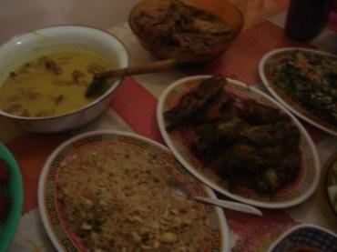 Makanan  Sudah Siap Saji