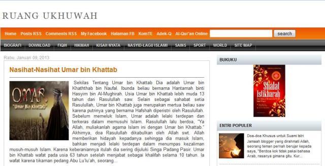 Baba Irham