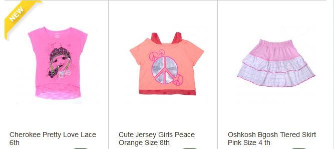 Online Anak Model Baju Anak di Online Shop