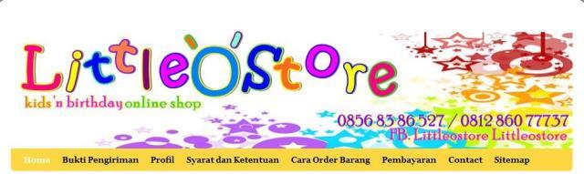 Little O Store
