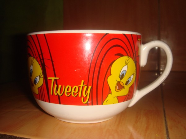 Mangkuk Tweety