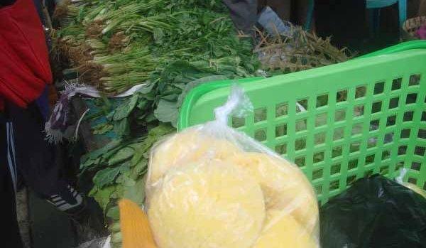 Sayuran Batur