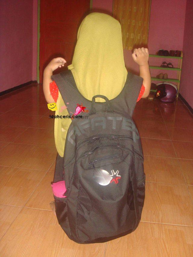 Nadia Sekolah