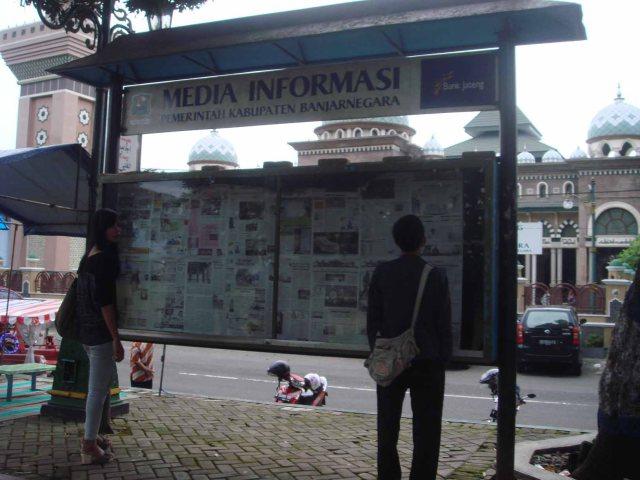 Media Informasi
