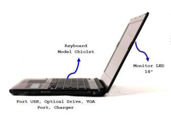Notebook Baru dari Acer