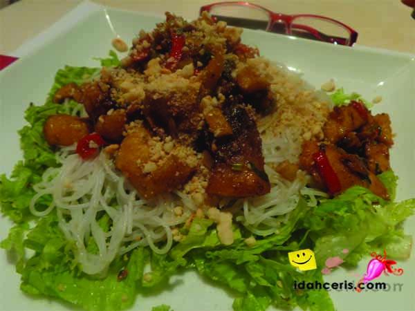 Cha Cha Fish  Vietnam