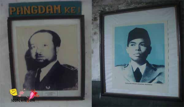 FOTO TOKOH PANGDAM
