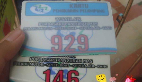 KARTU PERAHU