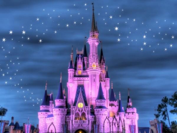 Kastil Disney