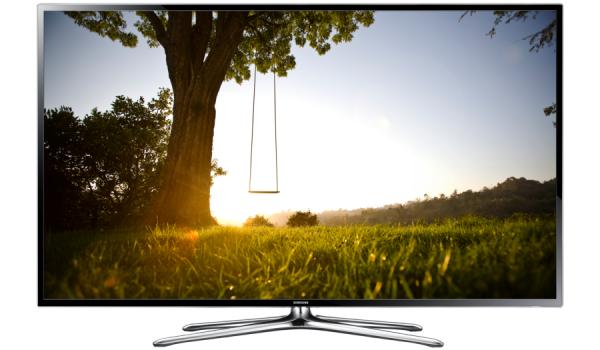 TELEVISI UHD SAMSUNG