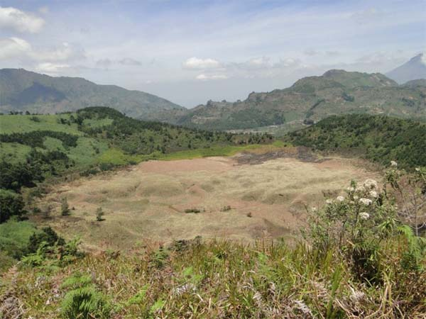 Gunung Panaongan