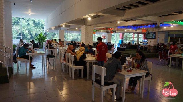 HISTORIA CAFE BANJARNEGARA
