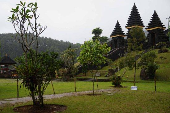 Pura Parahyangan Agung Jagatkarta Bogor