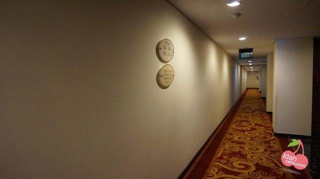 1 PENGINAPAN ATRIA HOTEL MAGELANG