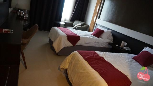 PENGINAPAN HOTEL DI MAGELANG