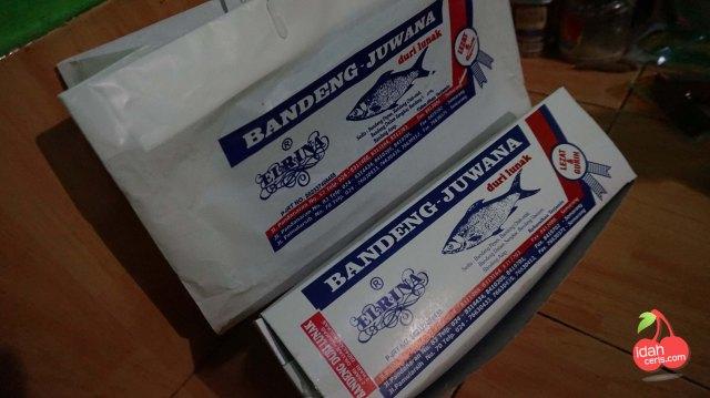 BANDENG JUWANA SEMARANG