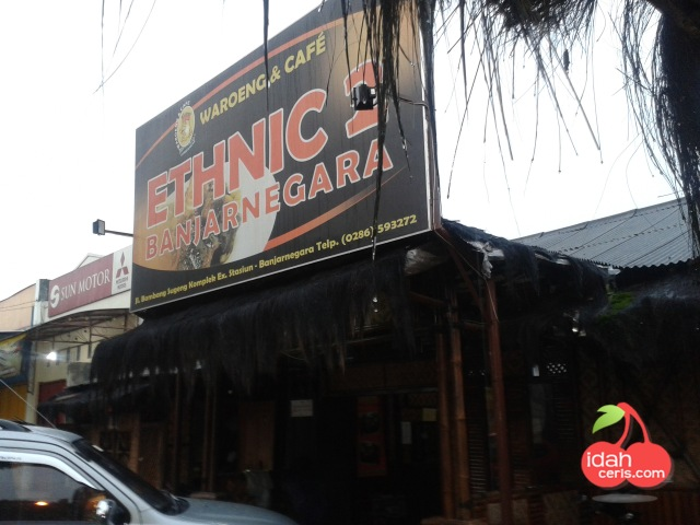ETNIC CAFE