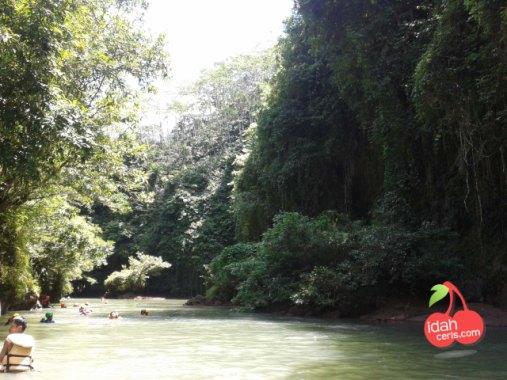 GREEN CANYON JAWA BARAT