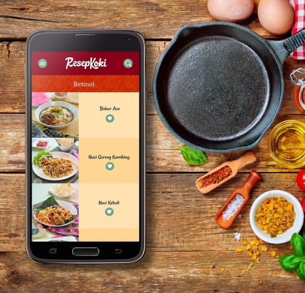 ResepKoki Apps 3
