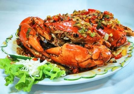 Restaurant Apong Makassar