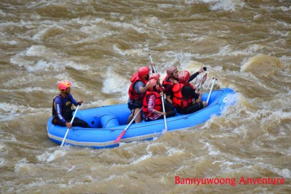 rafting-di-banjarnegara