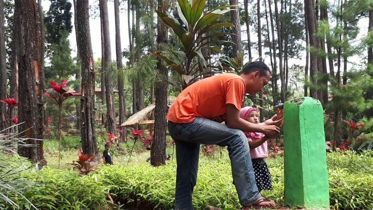 Kampung Damar Banjarnegara 1