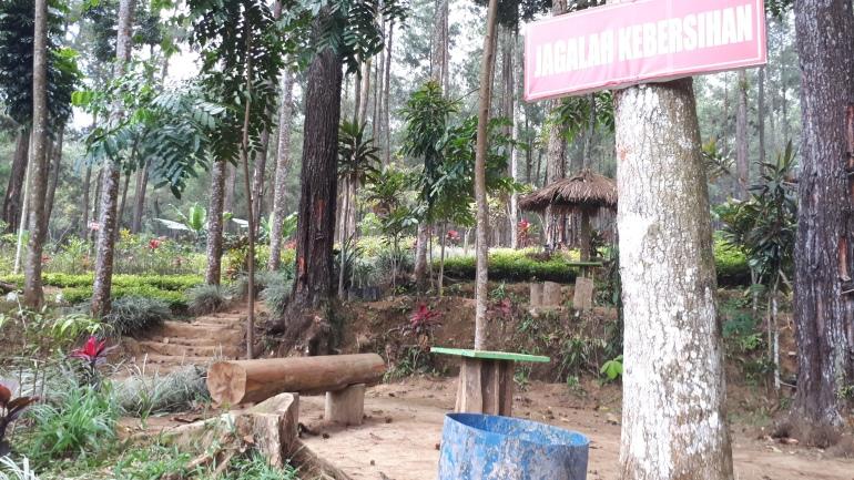 Kampung Damar Wisata Banjarenagra