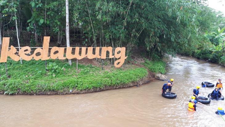 Mapping Wisata Kabupaten Banjarnegara